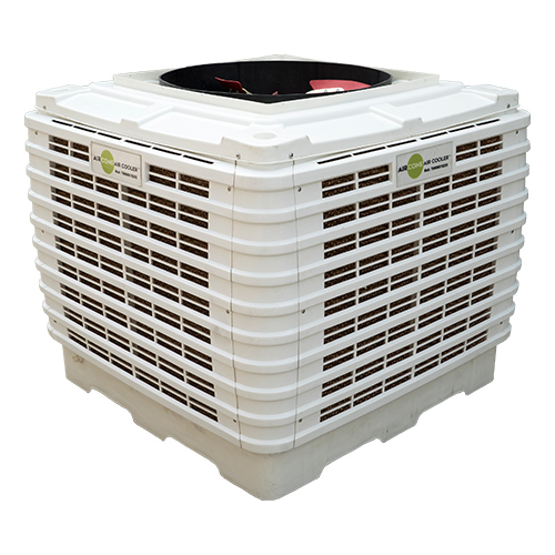 Ductable Air Cooler 2
