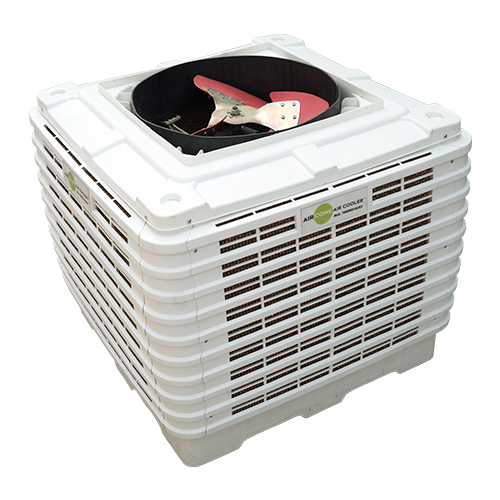 Ductable Air Cooler 6