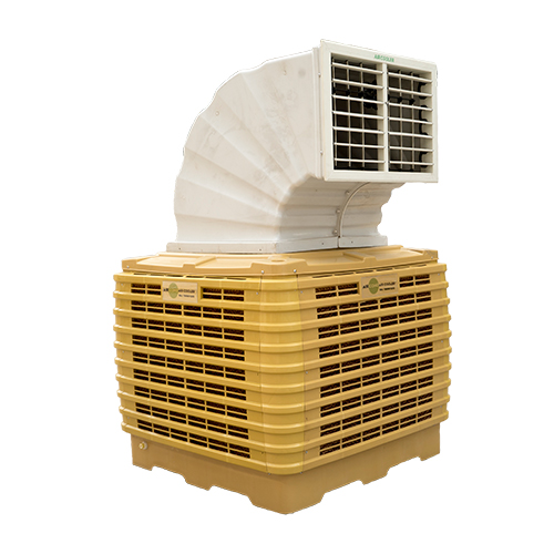 Ductable Air Cooler 7