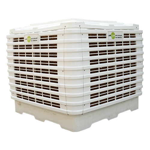 Ductable Air Cooler 9
